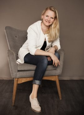 Vanessa Schmidt